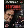 Photo of Sopranos Playstation 2 Video Game