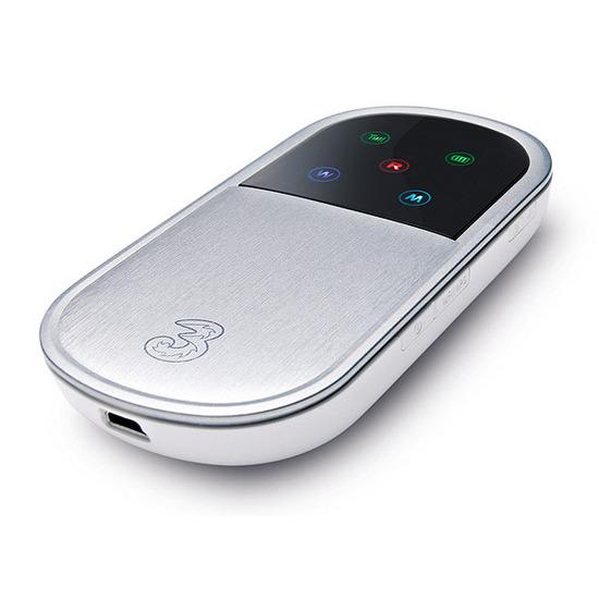 3 Mi-Fi (Huawei E5830)