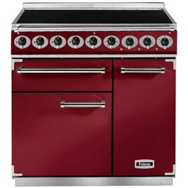 Falcon F900DXEIRD/N 85600 - 900 Deluxe Induction 90cm Electric Range Cooker
