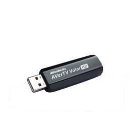 AVERMEDIA AVerTV Volar HD A835 USB TV Tuner Reviews