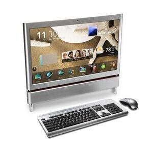 Photo of Acer Aspire Z5700-01 Desktop Computer