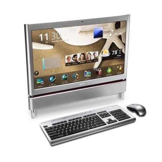 Acer Aspire Z5700-01