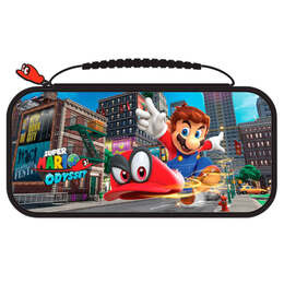 Nintendo Switch Odyssey Pack - L Reviews