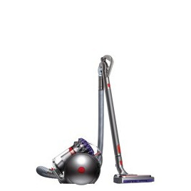 Dyson BIGBALL-ANIMAL2 Big Ball Animal 2 Bagless Cylinder Vacuum Cleaner with 1.5L D Reviews