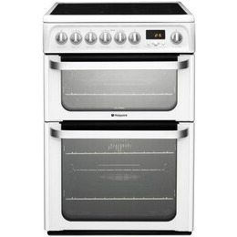 Hotpoint HUE62K S Reviews