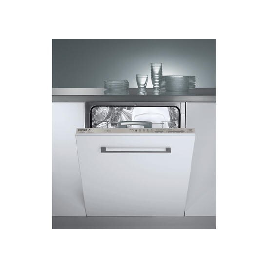 HDI 1LO63S-80 Dishwasher
