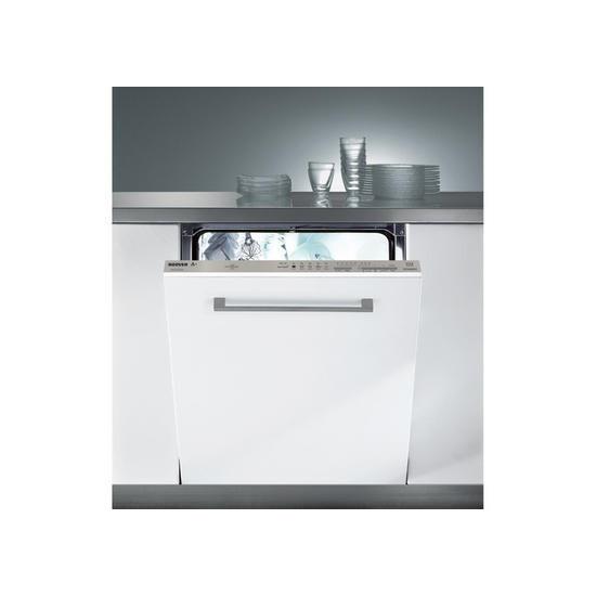 HDI 1LO38S Dishwasher