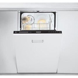 Hoover HDI2D949-80 9 Place Slimline Fully Integrated Dishwasher Reviews