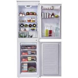 Hoover BHBF50NK 50-50 Integrated Fridge Freezer Reviews