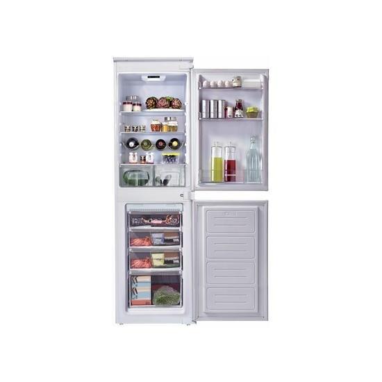 Hoover BHBF50NK 50-50 Integrated Fridge Freezer