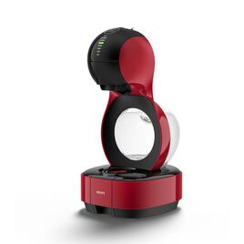 Dolce Gusto by Krups Lumio KP130540 Coffee Machine - Red Reviews