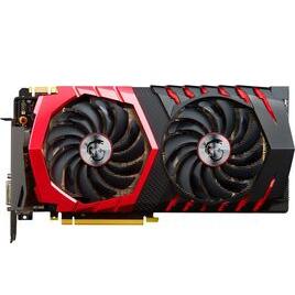 MSI GeForce GTX 1070 Ti Graphics Card Reviews
