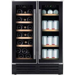 Hoover HWCB60DUK 60cm Wide Wine Cooler And Drinks Fridge Reviews