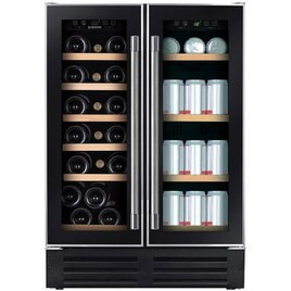 Hoover HWCB60DUK 60cm Wide Wine Cooler And Drinks Fridge Reviews