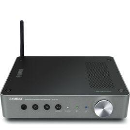 YAMAHA WXC-50 Wireless Pre-Amplifier - Silver Reviews