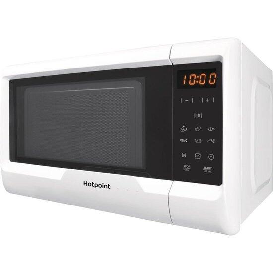 Hotpoint Myline MWH 2031 MW0 Microwave - White