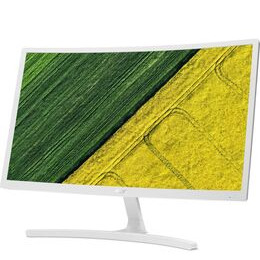 Acer ED242QRwi Reviews