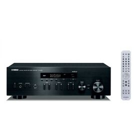 YAMAHA R-N402D Network Stereo Receiver - Silver Reviews