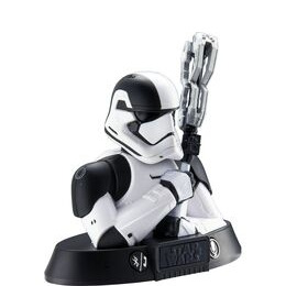 Star Wars Storm Trooper Portable Bluetooth Wireless Speaker & Reviews