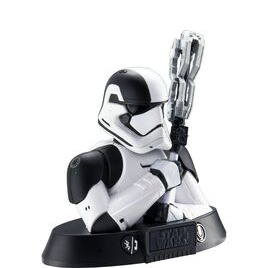Star Wars Storm Trooper Portable Bluetooth Wireless Speaker & Reviews