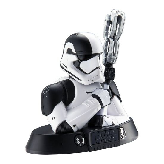 Star Wars Storm Trooper Portable Bluetooth Wireless Speaker &