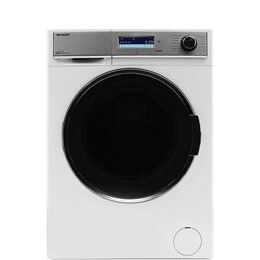 Sharp ES-HDD0147W0 10 kg Washer Dryer Reviews