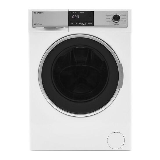 Sharp ES-HDB8147W0 8 kg Washer Dryer