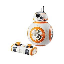 Star Wars The Last Jedi Hyperdrive Bb-8