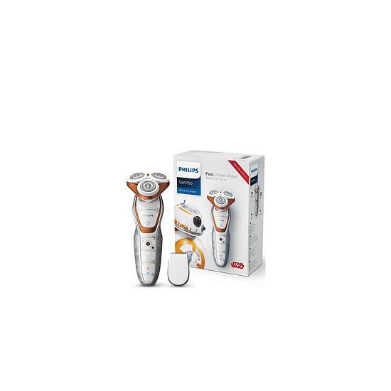Philips Star Wars BB-8 Men's electric Shaver
