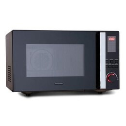 Montpellier MMW25CTKB 25L Freestanding Combi Microwave - Black Reviews