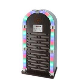 ITEK Jukebox I60020 Wireless Hi-Fi System Reviews