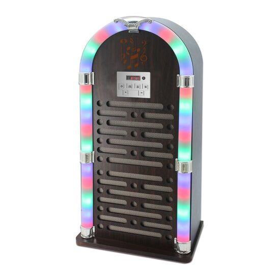 ITEK Jukebox I60020 Wireless Hi-Fi System