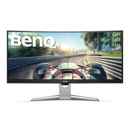 BenQ 35 E Series EX3501R Ultra Wide QHD HDMI Curved Monitor Reviews