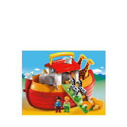 Playmobil My Take Along 1.2.3 Noah´s Ark Reviews