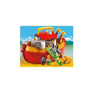 Photo of Playmobil My Take Along 1.2.3 Noah´s Ark Toy