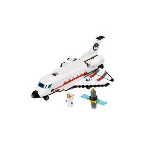Photo of LEGO® City Space Shuttle Toy