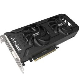 PNY GeForce GTX 1070 Ti 8 GB Graphics Card Reviews