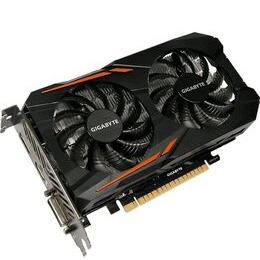 GIGABYTE GeForce GTX 1050 2 GB Graphics Card Reviews