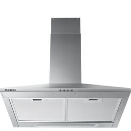 SAMSUNG NK24M3050PS/UR Chimney Cooker Hood - Stainless Steel Reviews