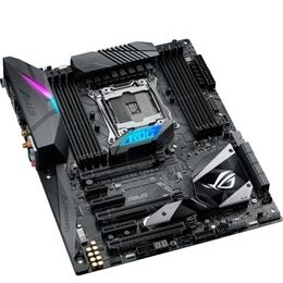 ROG STRIX GAMING X299-XE LGA 2066 Motherboard Reviews