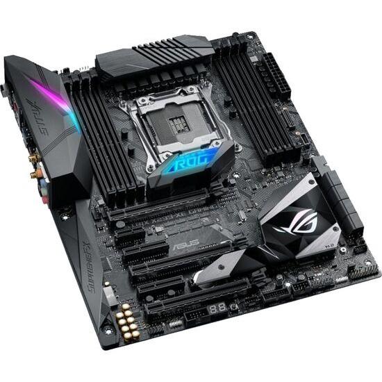 ROG STRIX GAMING X299-XE LGA 2066 Motherboard