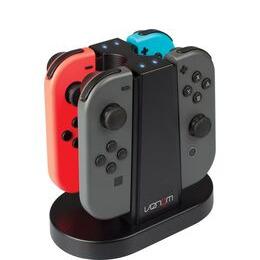 VENOM VS4796 Charging Station for Nintendo Switch