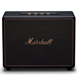 MARSHALL Woburn Wireless Smart Sound Speaker Reviews