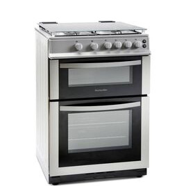Montpellier MDG600LS 60 cm Gas Cooker Reviews