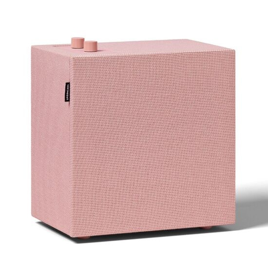 Urbanears Stammen Wireless Smart Sound Speaker - Pink