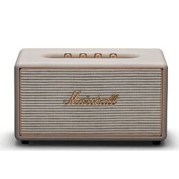 Marshall Stanmore Wireless Smart Sound Speaker Cream Reviews