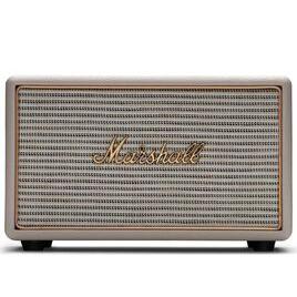 Marshall Acton Bluetooth Wireless Smart Sound Speaker Cream Reviews