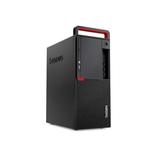 Lenovo ThinkCentre M910T Core i5-7500 8GB 256GB SSD DVD-Writer Windows 10 Professional Desktop