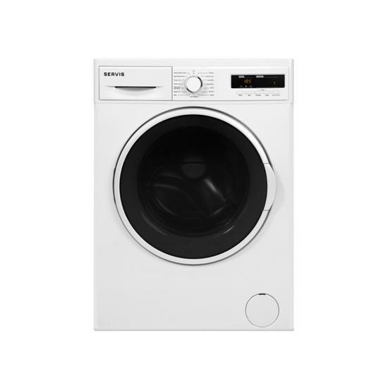 Servis LWD720W 7kg Wash 5kg Dry 1200rpm Freestanding Washer Dryer