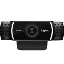 Logitech C922 Full HD Webcam Reviews